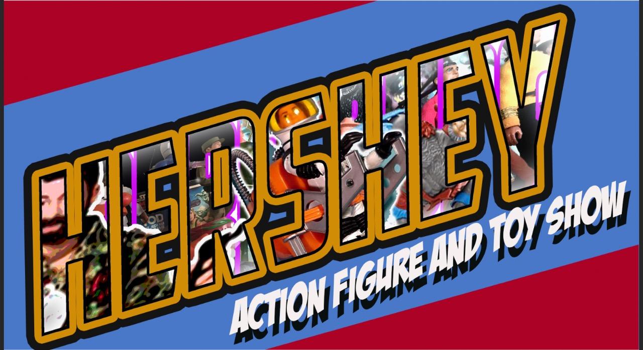 Hershey Toy Show