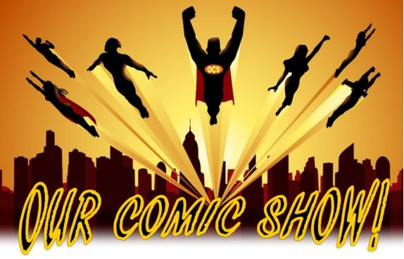 Our Comic Show