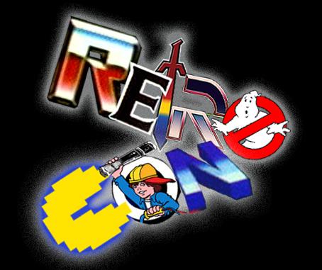 RetroCon 2013