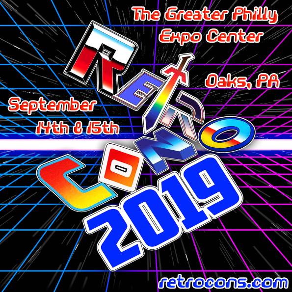 RetroCon 2019