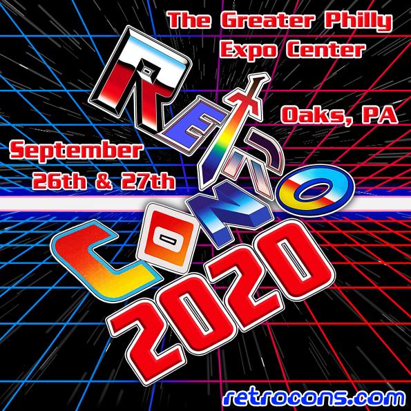 RetroCon 2020